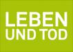 Logo LEBEN UND TOD in der MESSE BREMEN