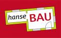 Logo hanseBau in der MESSE BREMEN