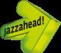 Logo jazzahead in der MESSE BREMEN