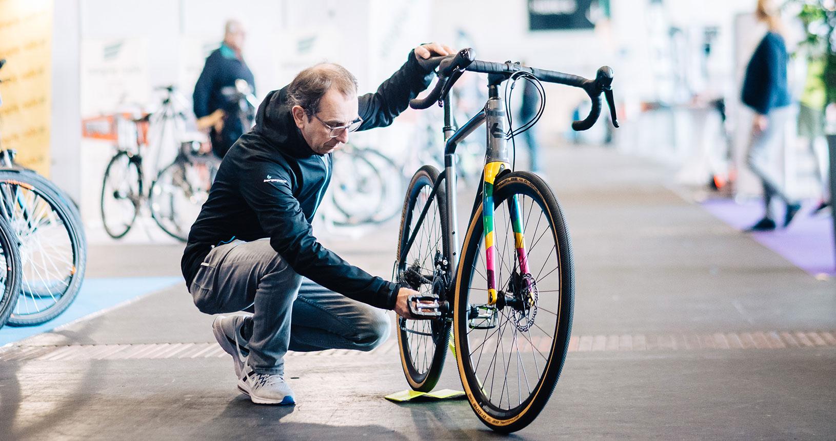 Freizeit Rennrad kaufen auf der RUFUS in Bremen